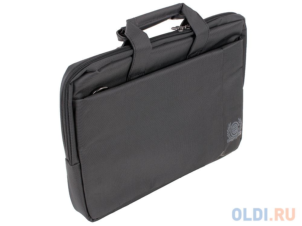Фото - Сумка для ноутбука 15.6 Continent CC-215 BK полиэстер черный сумка continent 15 6 cc 215 bk black