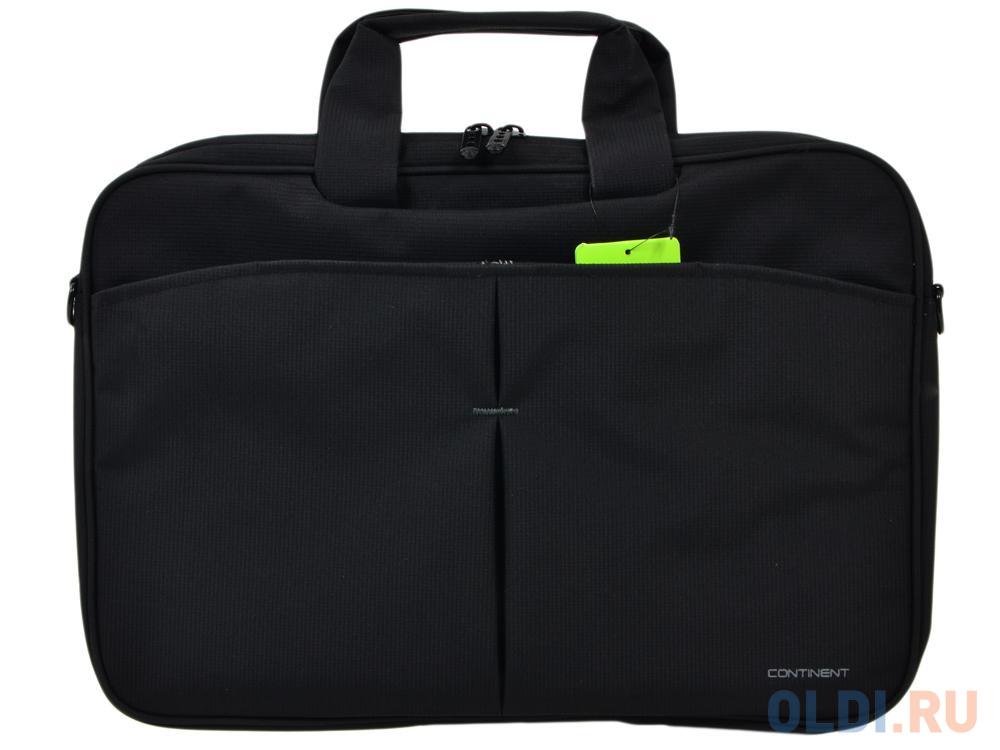 Сумка для ноутбука 15 Continent CC-012 нейлон черный сумка 15 6 inch continent cc 211 black