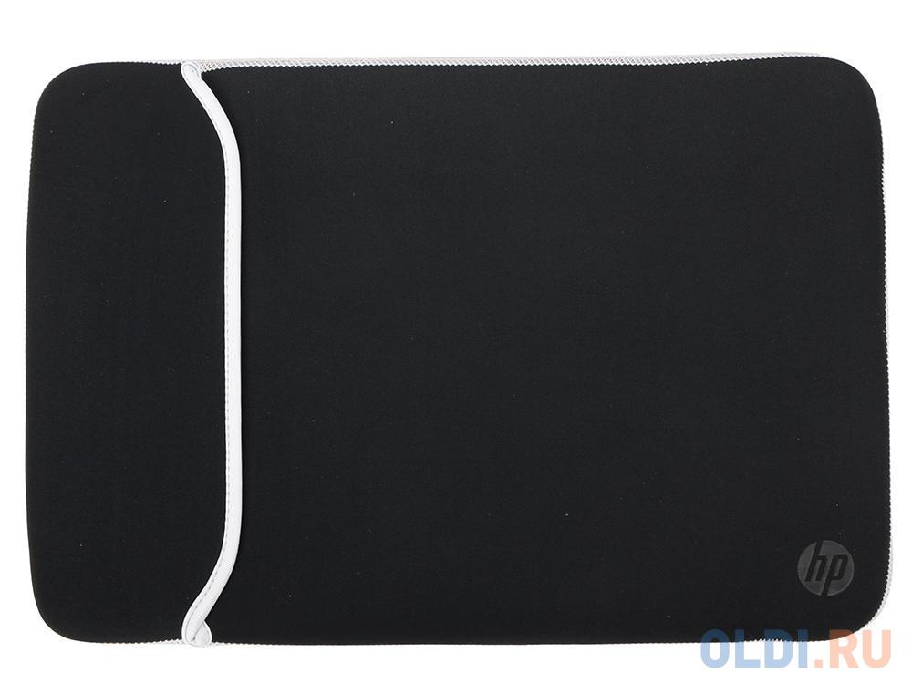"Чехол для ноутбука 15.6"" HP BLKSil Chroma Sleeve 2UF62AA"