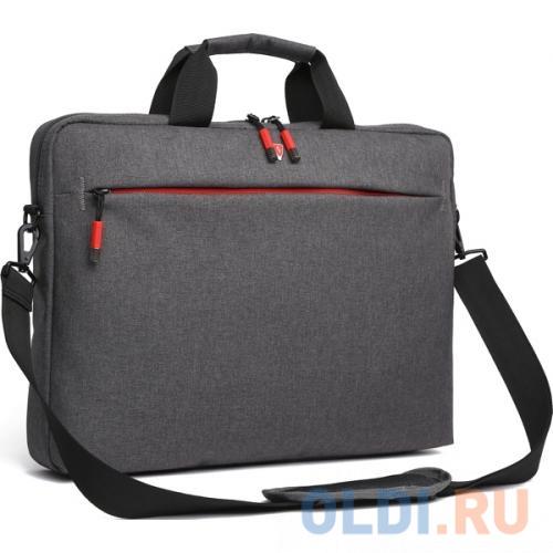 Фото - Сумка для ноутбука 16 Sumdex PON-201GY полиэстер серый сумка sumdex 16 pon 202nv navi