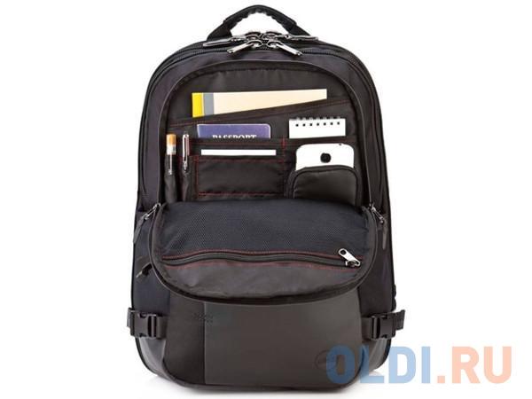 Рюкзак для ноутбука 15.6 DELL Premier ткань полиуретан серый 460-BBNE