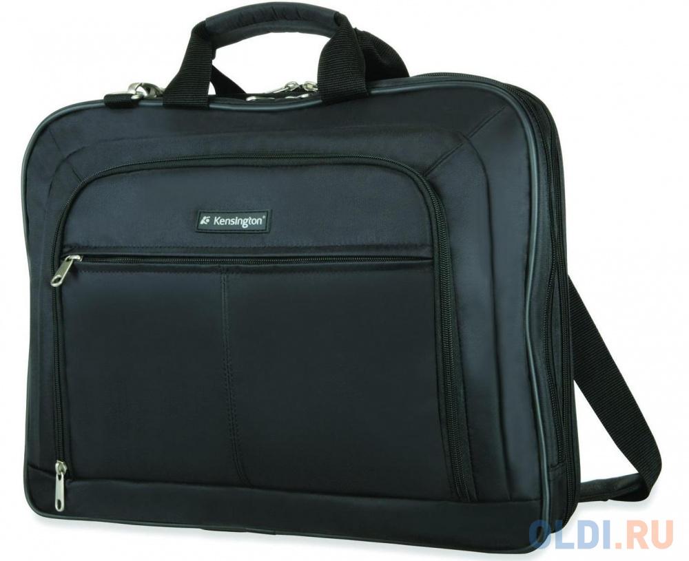 Сумка для ноутбука 17 Kensington SP45 Classic Case.