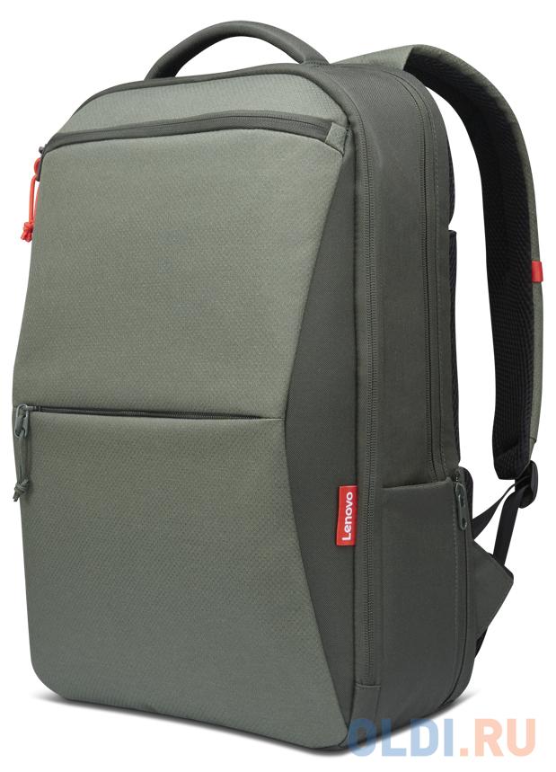 """Рюкзак для ноутбука 15.6"""" Lenovo 4X40Z32891 черный полиэстер"""