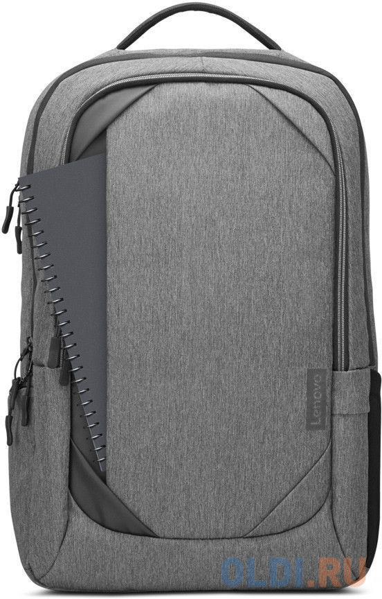 """Рюкзак для ноутбука 17"""" Lenovo 4X40X54260 черный полиэстер"""