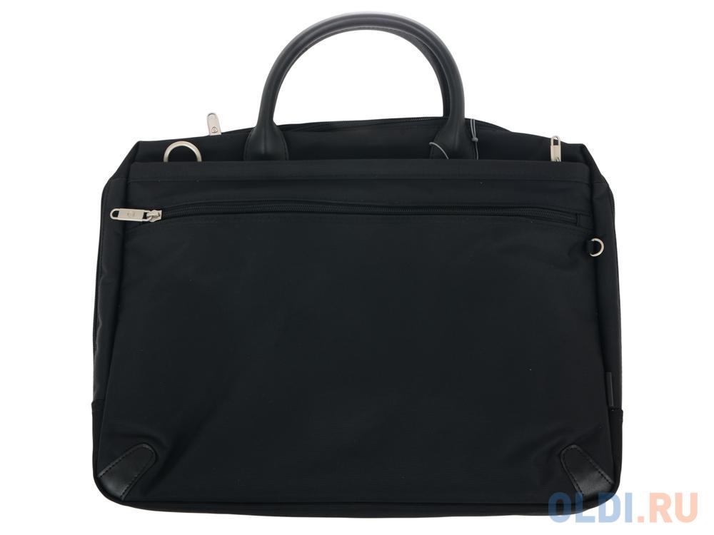 Фото - Сумка для ноутбука 15 Sumdex NON-913BK черный нейлон сумка sumdex impulse notebook