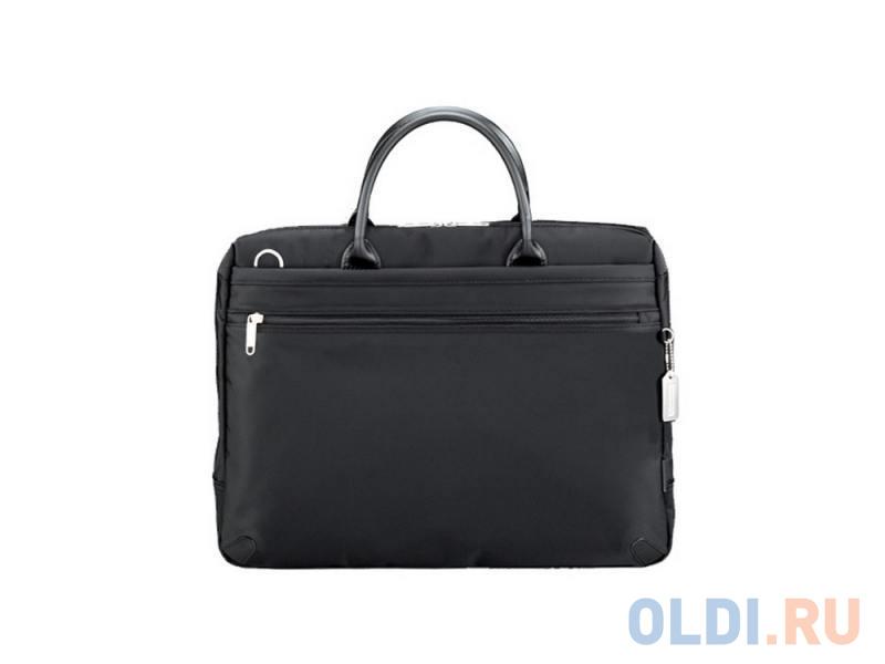 Фото - Сумка для ноутбука 16 Sumdex NON-936BK нейлон-полиэстер черная сумка sumdex impulse notebook