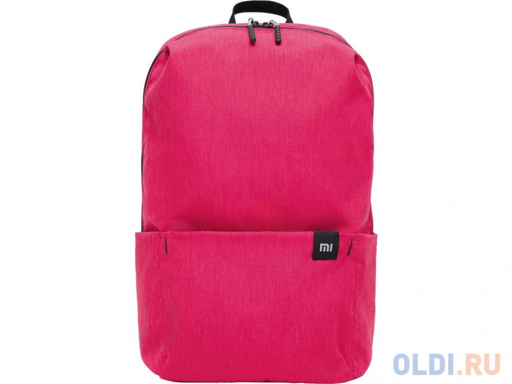 Рюкзак для ноутбука Xiaomi 13.3 Mi Casual Daypack pink (ZJB4147GL).