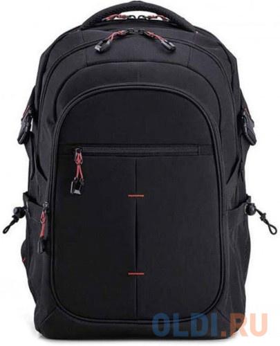 Рюкзак XIAOMI U039;REVO Large capacity multi-functional backpack (чёрный).
