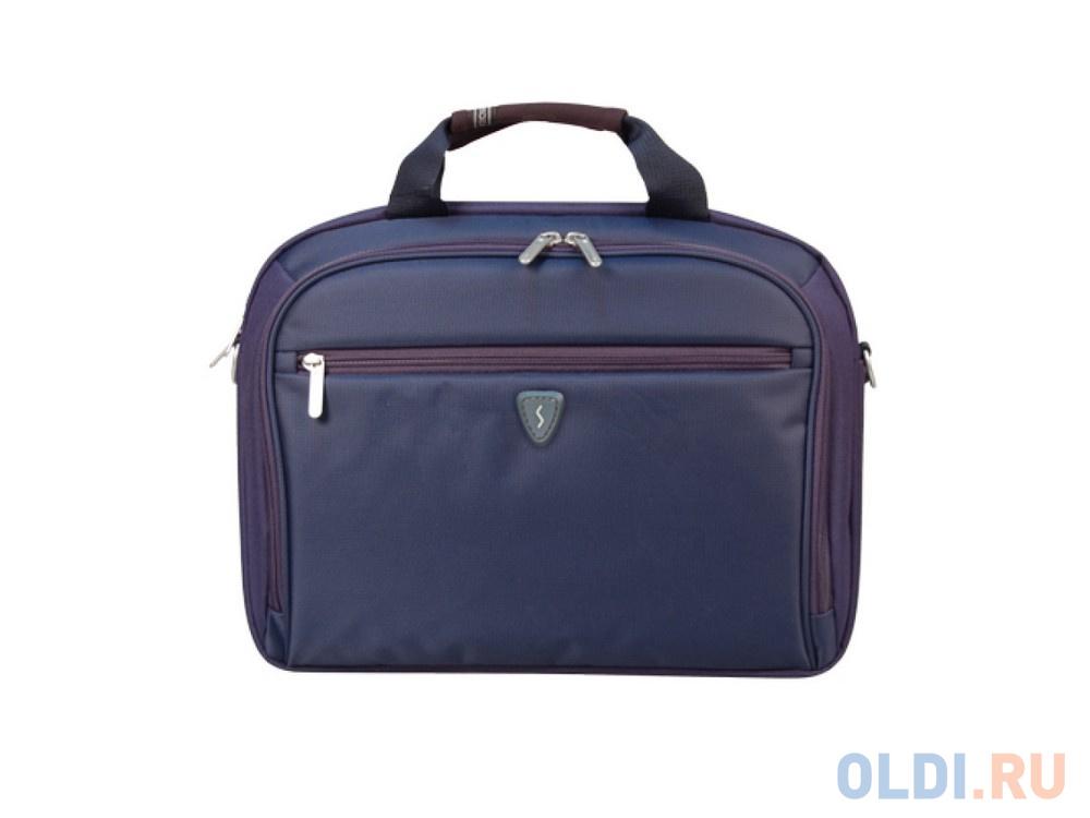 Фото - Сумка для ноутбука 10 Sumdex PON-342BU сумка sumdex 16 pon 202nv navi