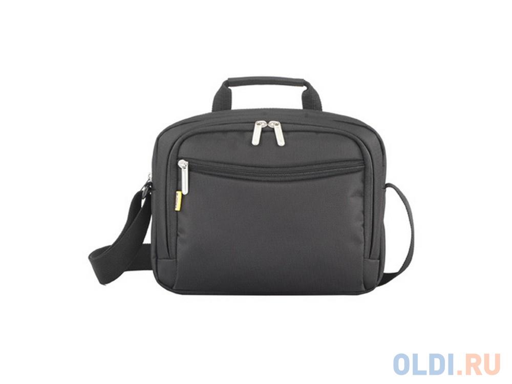 Сумка для ноутбука 10 Sumdex PON-348BK черный сумка для ноутбука 10 sumdex pon 340bu синяя