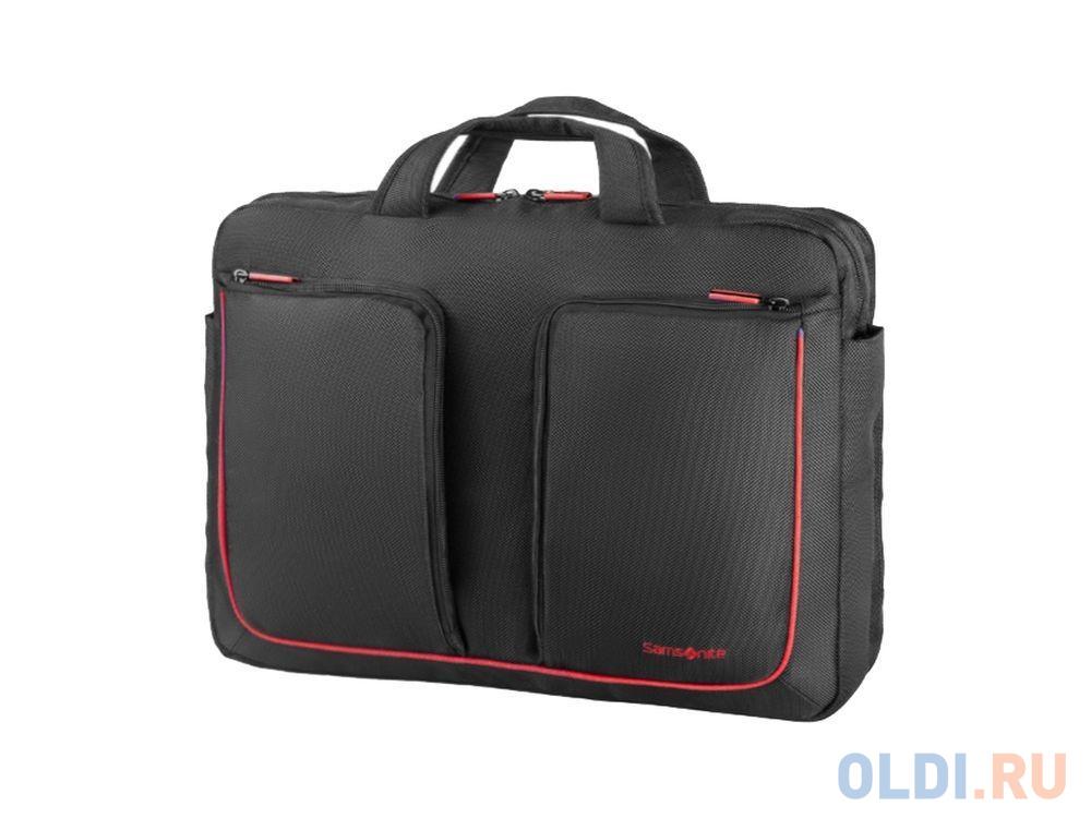 samsonite 80u 002 09 Сумка для ноутбука 15.6 Samsonite 11U*002*09 полиэстер черный
