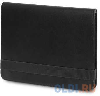 Чехол для ноутбука 13 Moleskine Classic полиуретан ткань черный ET11LC3A.