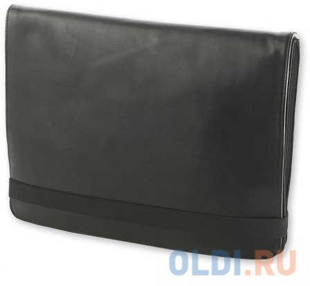 Чехол для ноутбука 15 Moleskine Classic полиуретан ткань черный ET11LC5A.