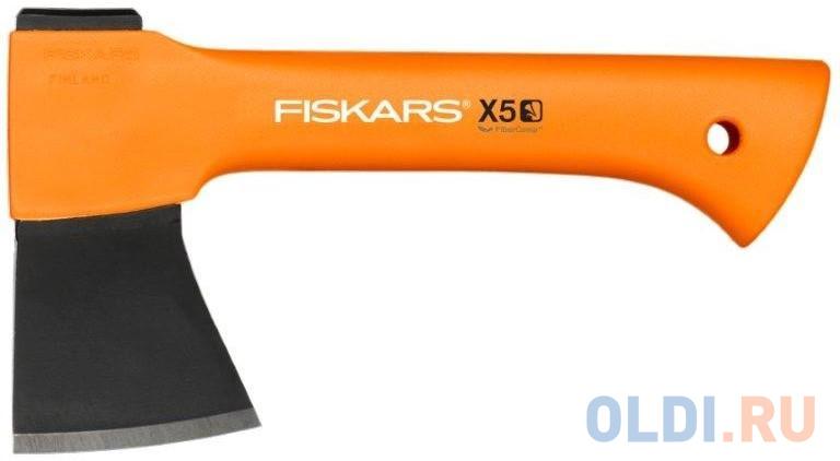 Топор Fiskars X5-XXS 121123 480гр.