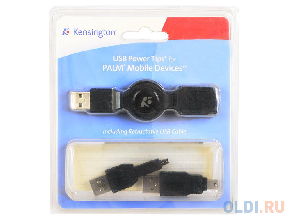 Переходник USB Kensington для зарядки Palm Treo 24517EU.