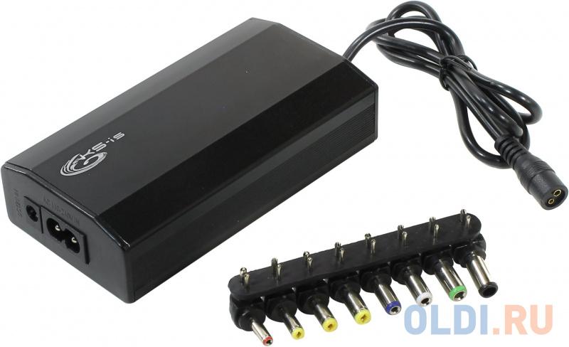 Автомобильный блок питания для ноутбука KS-is Duazzy KS-272 100Вт