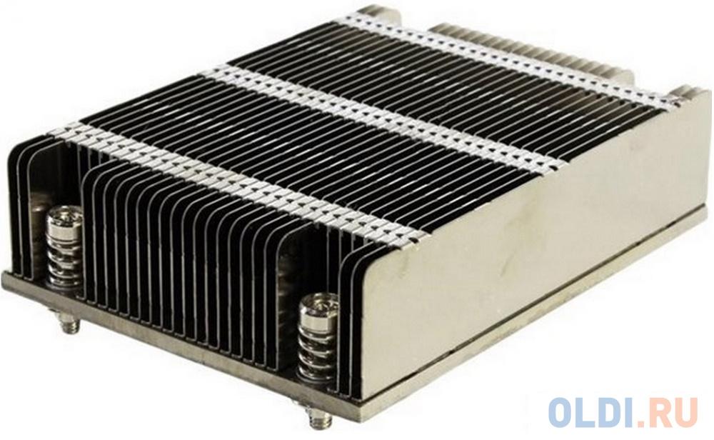 Радиатор SuperMicro SNK-P0047PSR