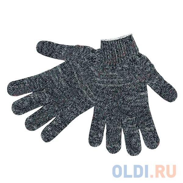 Перчатки утепленные Русский инструмент 67721 7 класс