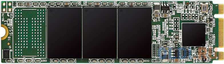 Фото - Твердотельный накопитель SSD M.2 256 Gb Silicon Power SP256GBSS3A55M28 Read 560Mb/s Write 530Mb/s TLC твердотельный накопитель ssd 2 5 120 gb sandisk plus sdssda 120g g27 read 530mb s write 310mb s tlc