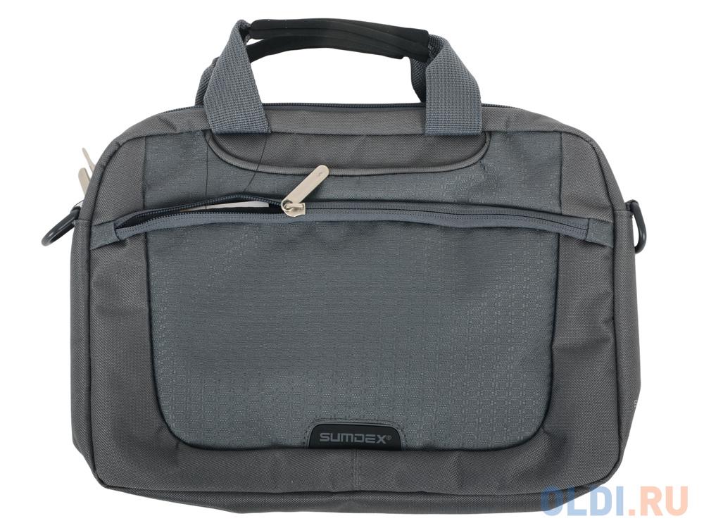 4161bbdbce89 Сумка для ноутбука Sumdex PON-308GP Netbook Case до 10