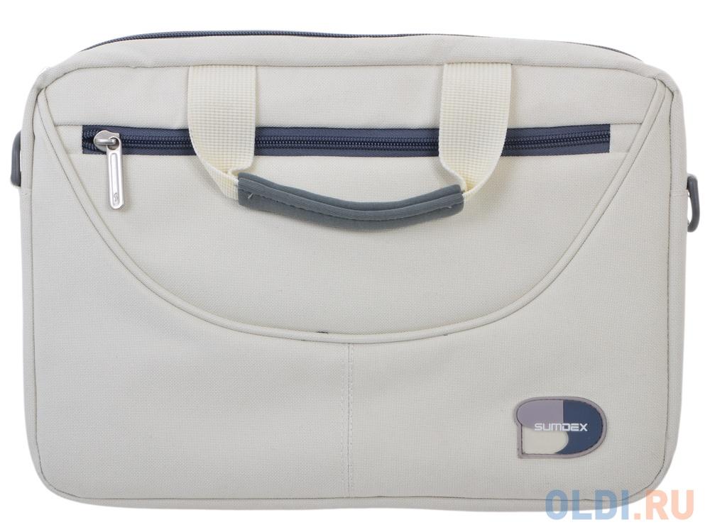 014400dd2acf Сумка для ноутбука Sumdex PON-308CM Netbook Case до 10