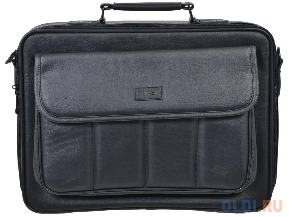 ba2868d1eed5 Сумка для ноутбука Sumdex CKN-002 Notebrief до 15.6