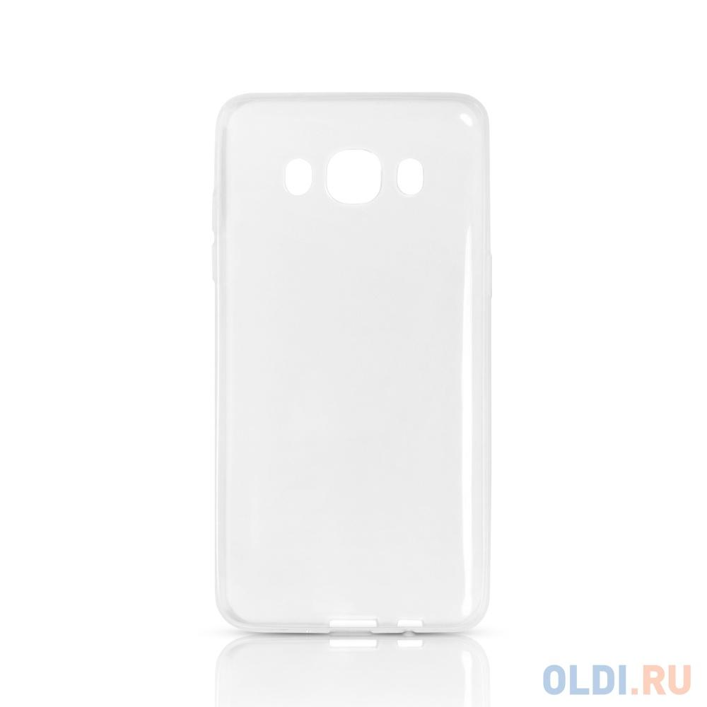 Чехол-накладка Pulsar CLIPCASE PC Soft-Touch для Microsoft Lumia 950XL белая РСС0162