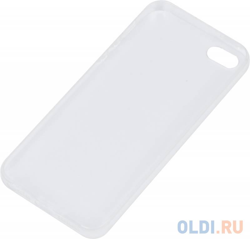 Redline Apple IPhone 5 5s SE IBox Crystal