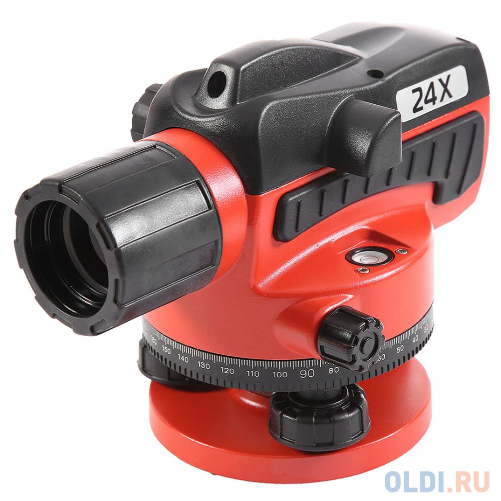 Нивелир оптический CONDTROL 24X + КЕЙС