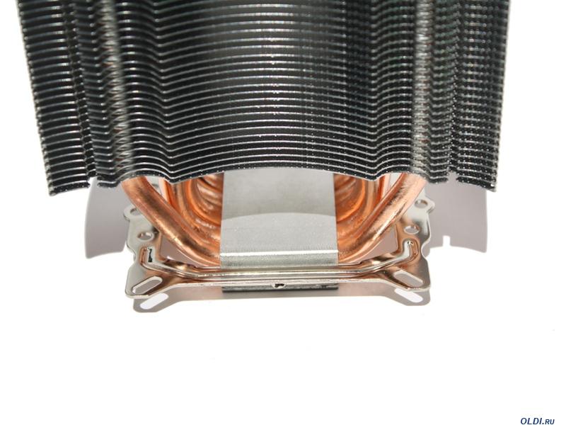Кулер ice hammer ih-4350b