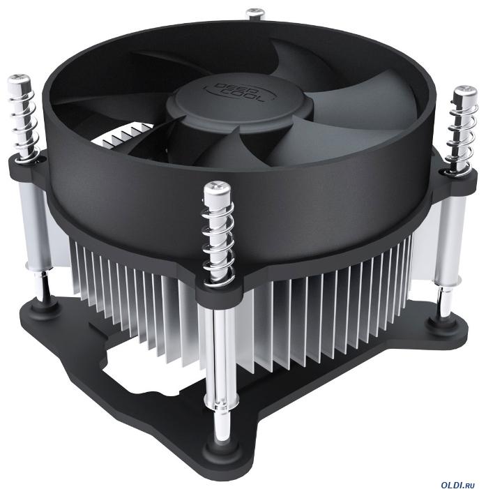 Кулер для процессора Deep Cool CK-11508 Socket 1155/1156
