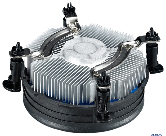 Кулер DeepCool Theta 21 PWM (Intel LGA1156/LGA1155/LGA1150)