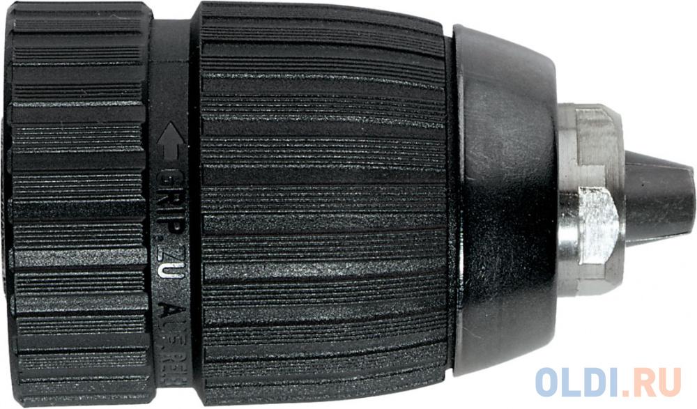 Патрон для дрели METABO 636518000 БЗ Futuro Plus H2.1-10мм 3/8-24 UNF реверс патрон metabo 627259000