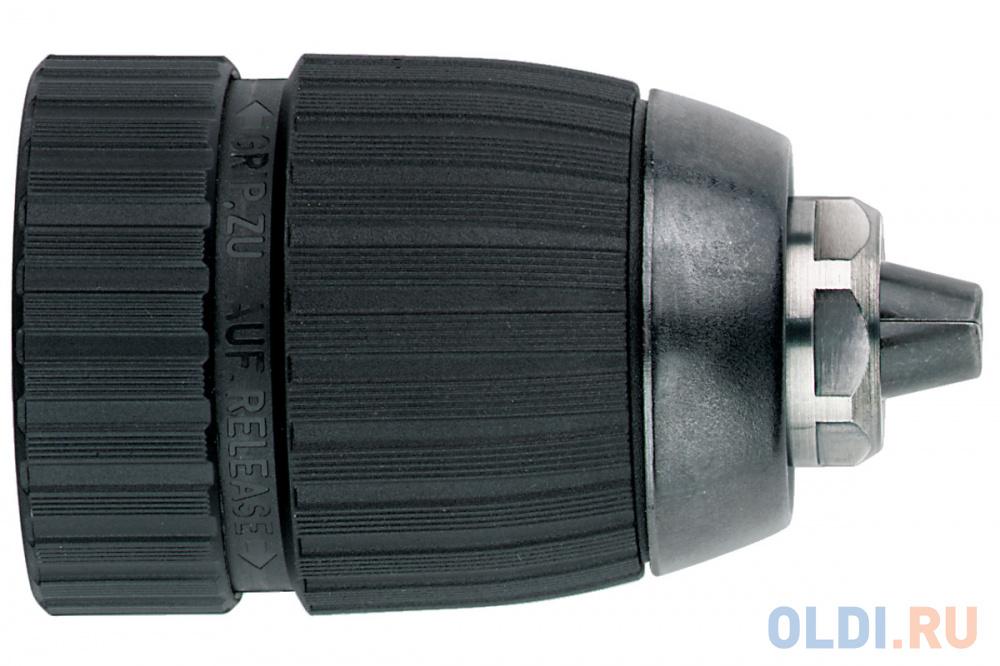 Фото - Патрон БЗ Futuro Plus H2,1-10мм,1/2-20UNF,реверс булат даб 12 акк шуруповерт [ даб 12 ] 12в 2 2ач 22нм 2 скорости реверс патрон 10мм