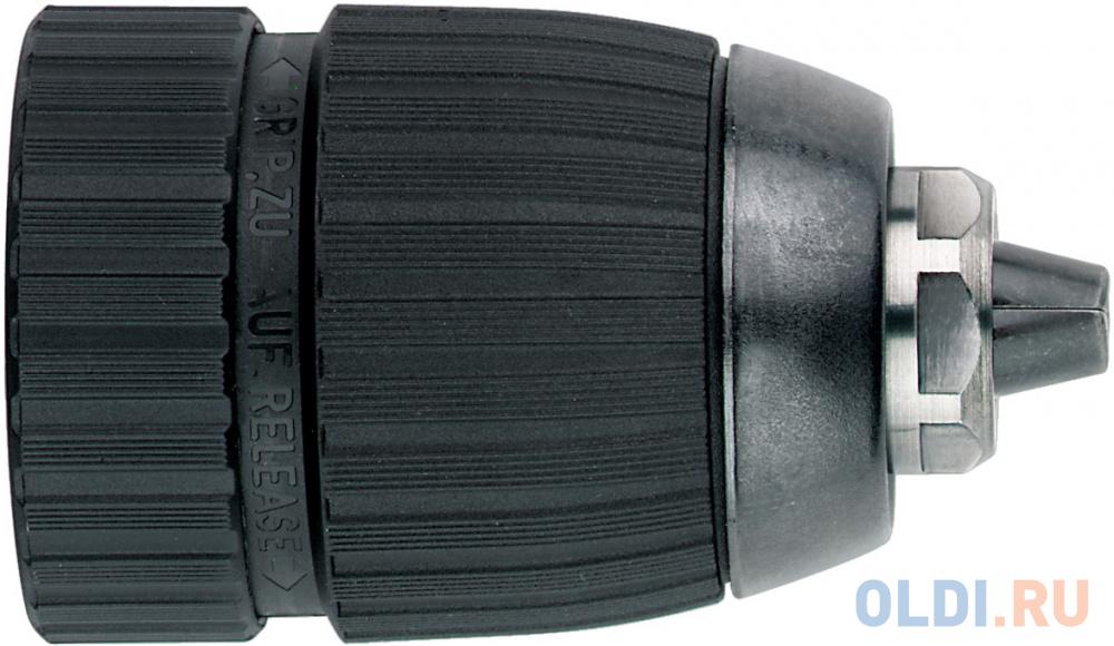 Патрон БЗ Futuro Plus S2 1-10мм, 3/8-24 UNF, ревер патрон metabo 627259000