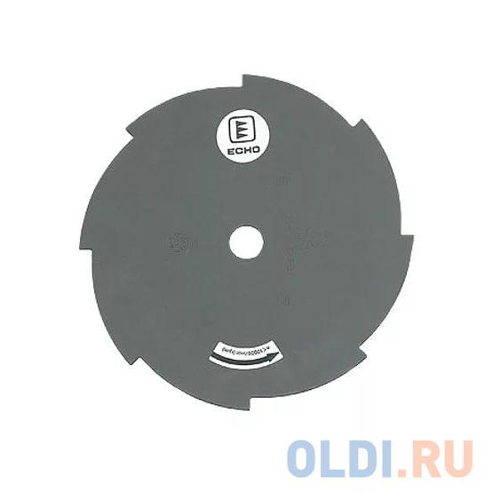 ECHO Нож металлический 8-зубчатый d=230мм/t=1,8мм/25,4мм (SRM-2305SI SRM-2655SI) X405-000130 Прина, шт
