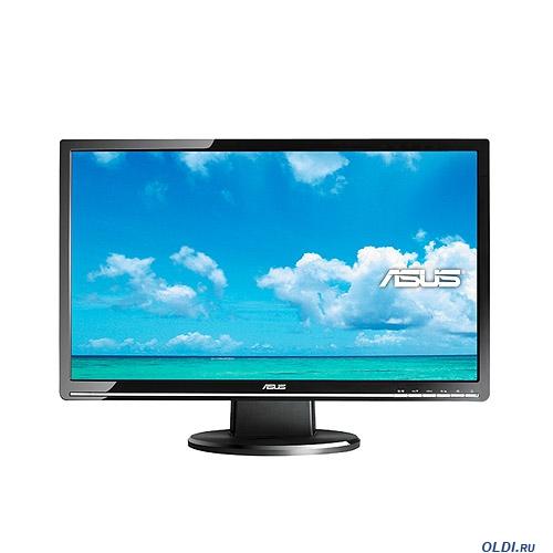 24 monitor asus vk246h bk lcd wide 1920x1080 webcam d sub dvi hdmi