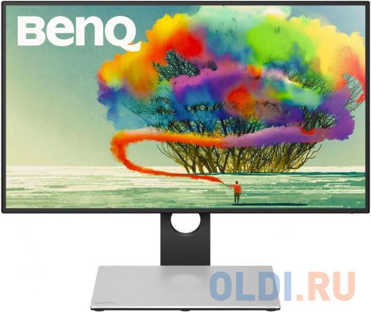 Монитор Benq PD2710QC 27 Black 17 benq bl702a black 9h larlb q8e