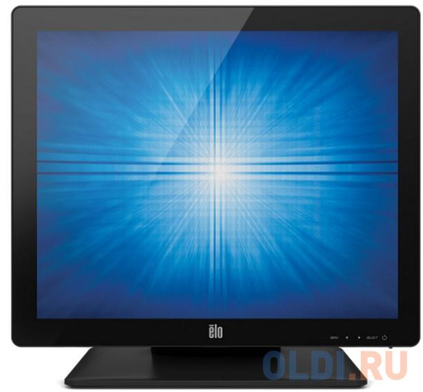 Монитор 17 Elo Touch Solutions 1717L IntelliTouch ZB Black Clear (Worldwide) черный TFT-TN 1280x1024 225 cd/m^2 5 ms VGA USB E179069