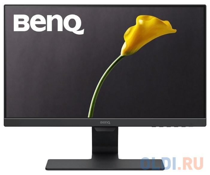 Монитор 22 BENQ GW2280 черный VA 1920x1080 250 cd/m^2 5 ms HDMI VGA Аудио benq bl2205pt page 5