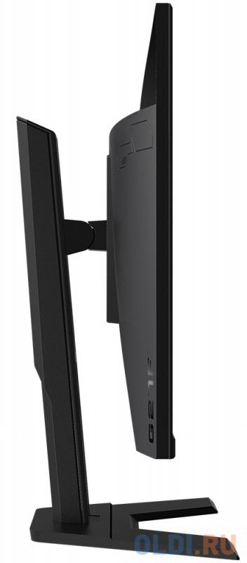 Монитор 27 GigaByte G27F черный IPS 1920x1080 300 cd/m^2 1 ms HDMI DisplayPort Аудио USB  - купить со скидкой