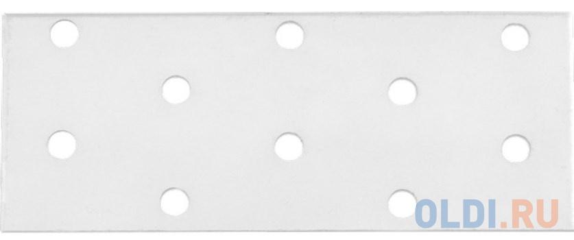 Пластина соединительная 2,0 мм, PS 60x1250 мм, Россия// Сибртех