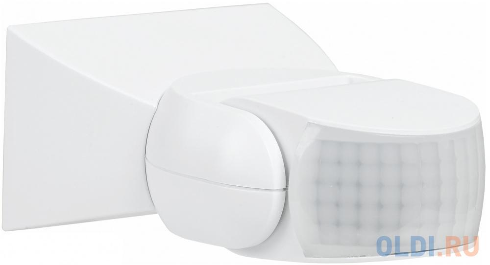 Iek LDD10-013-1100-001 Датчик движения ДД 013 белый 1200Вт 180гр 12м IP65 IEK