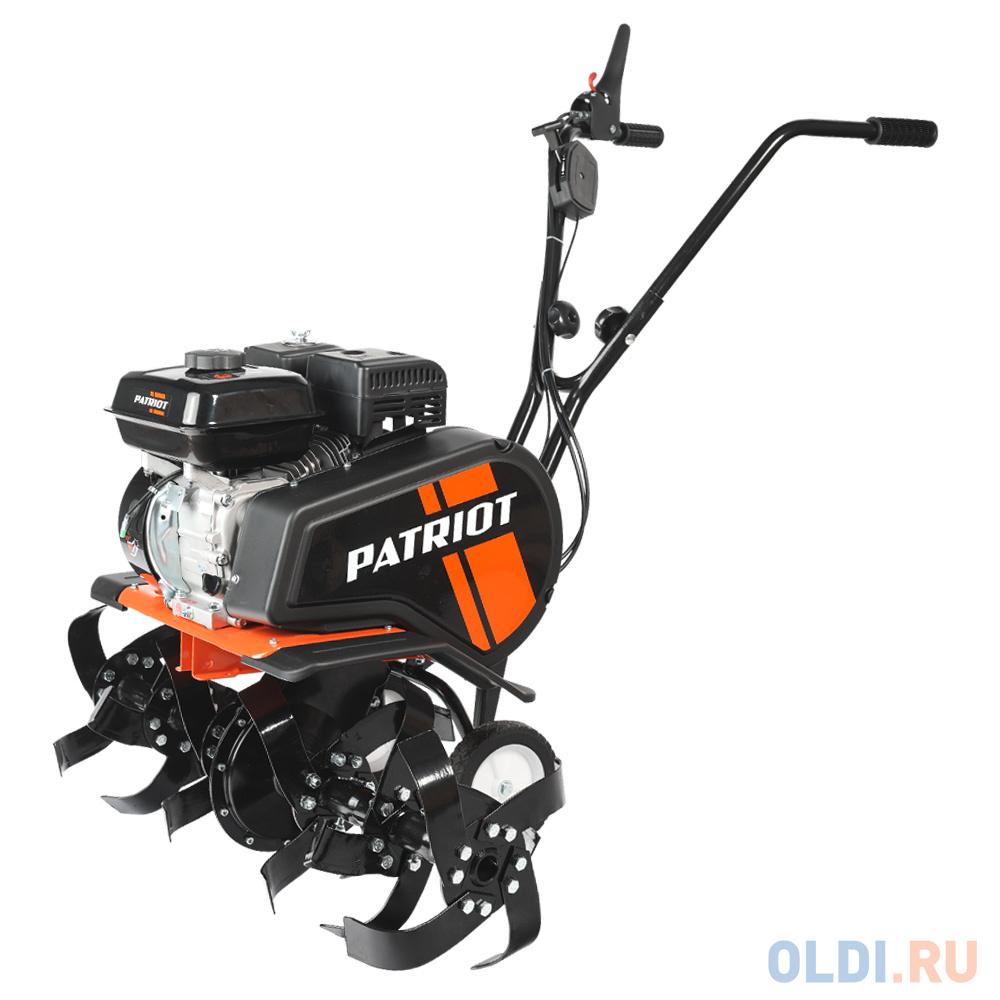 Культиватор PATRIOT T 7085 P OREGON