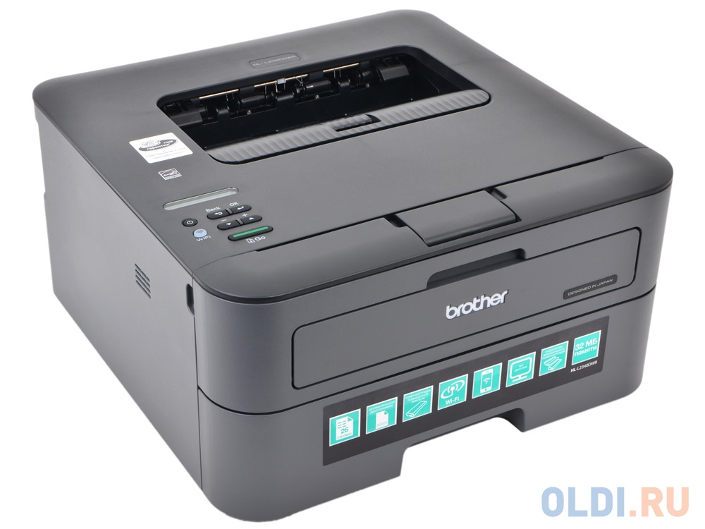 BROTHER HL-L2340DWR PRINTER DOWNLOAD DRIVERS