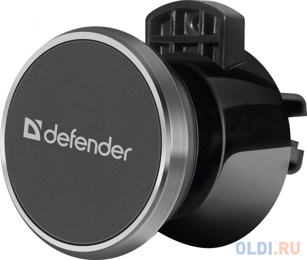 Defender Car holder CH-128 Автомобильный держатель магнит, решетка вентиляции (29128)