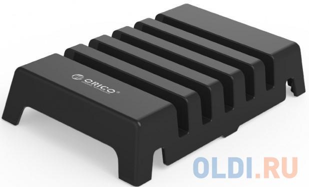 Подставка для смартфона/планшета DK305 (черный),