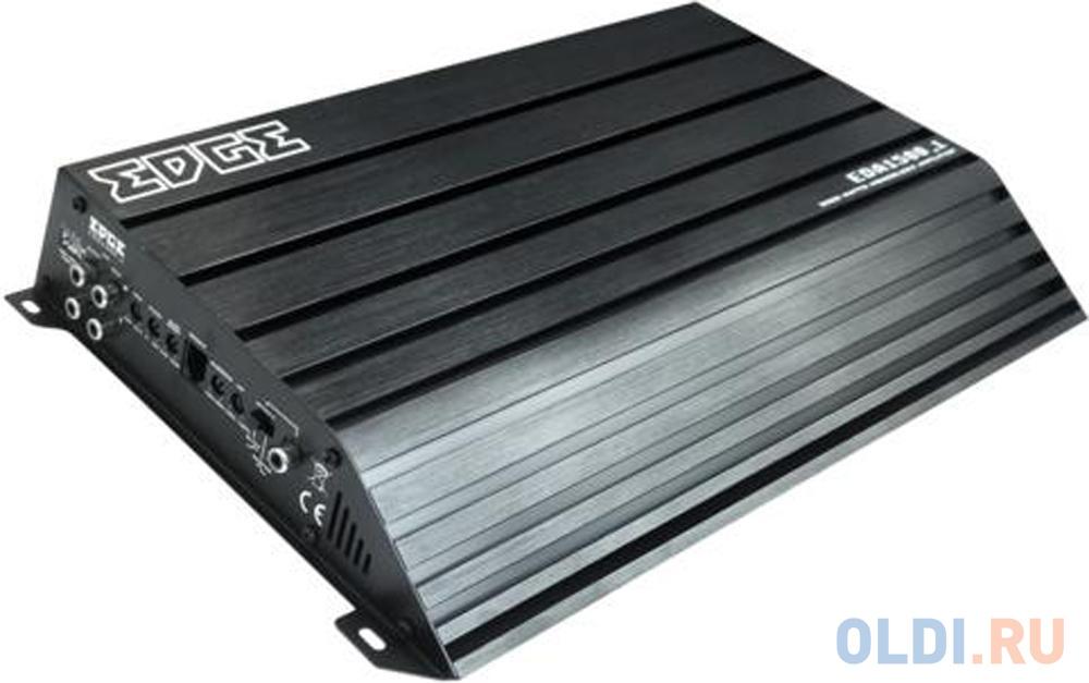 Усилитель автомобильный Edge EDA1500.1-E8 одноканальный