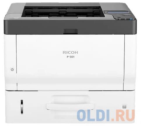 Монохромный принтер P 501
