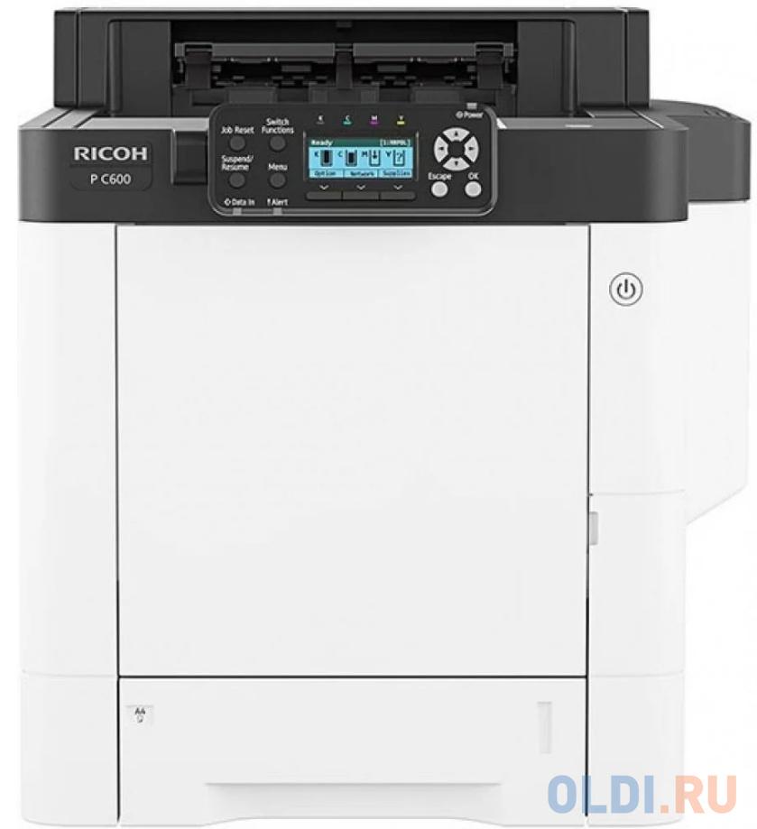 Цветной принтер P C600